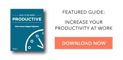 free productivity tips