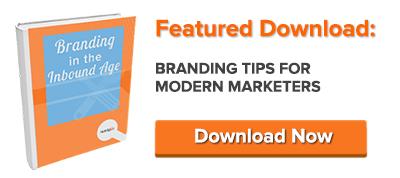 branding tips for modern marketers