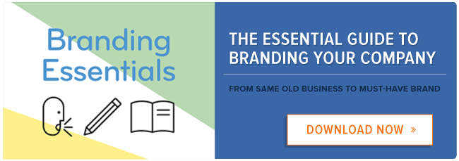 free guide to branding your company