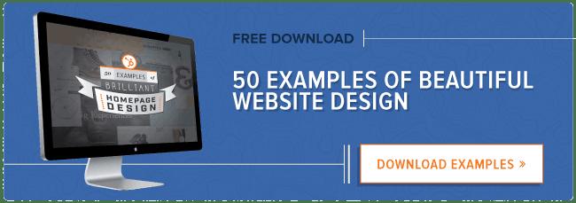 50 examples of beautiful website design