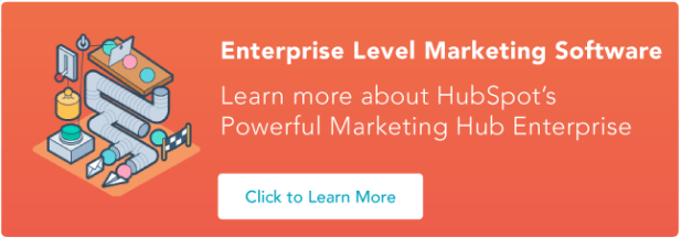 enterprise marketing software