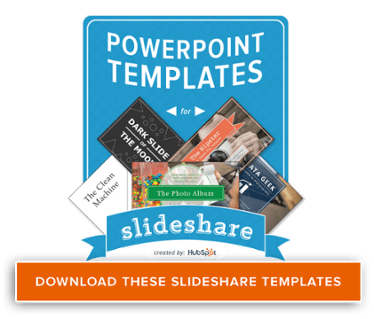 download free slideshare templates