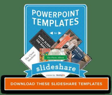 download free slideshare templates