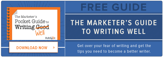free guide to writing well
