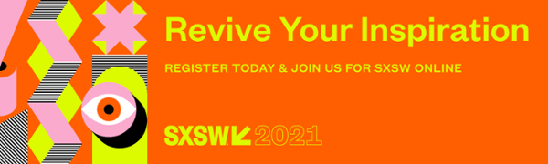 $149 SXSW Online Passes Nearly Sold Out