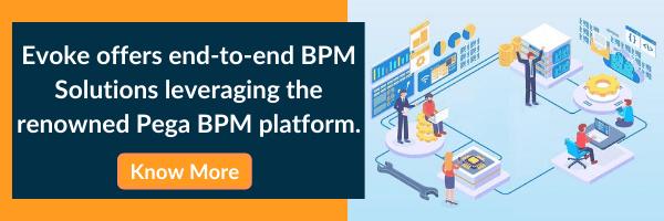 Pega BPM Services