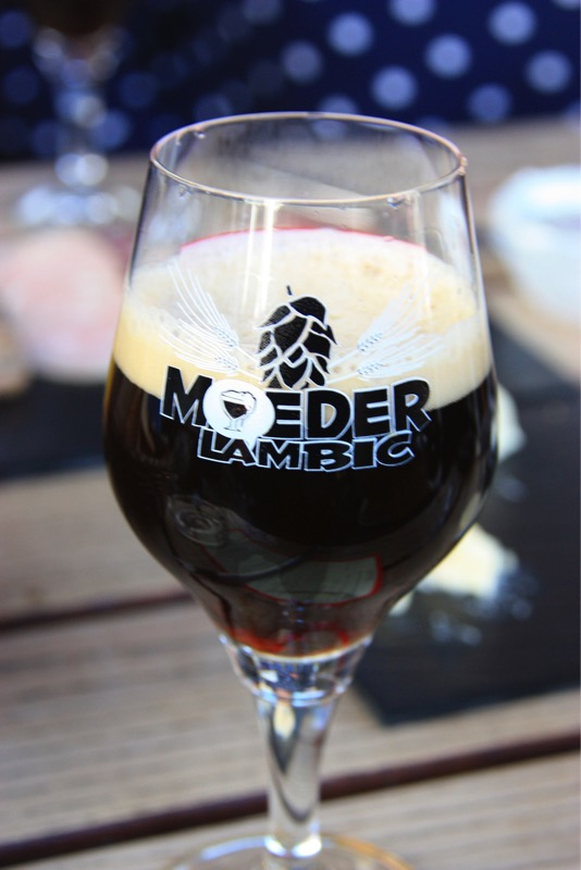 Moeder Lambic Ambrée - Bruxelles - No Mad Land