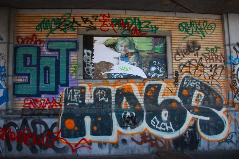 A la votre - Bruxelles - No Mad Land