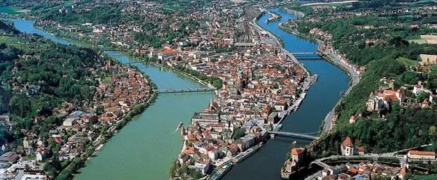 Singles Passau