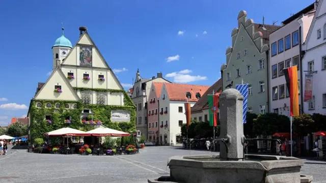 Oberpfalznetz partnersuche
