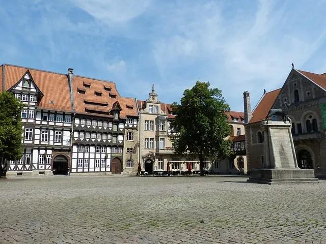 Die besten Singletreffs in Braunschweig