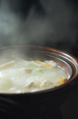 陳玉華(チンオックァ)ハルメ元祖タッカンマリ