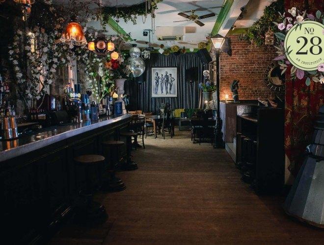 No28 bar Newcastle