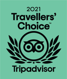 2021 Travellers Choice