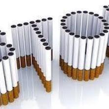 كمية النيكوتين الموجودة في 2 سيجارة كافية لقتل الإنسان