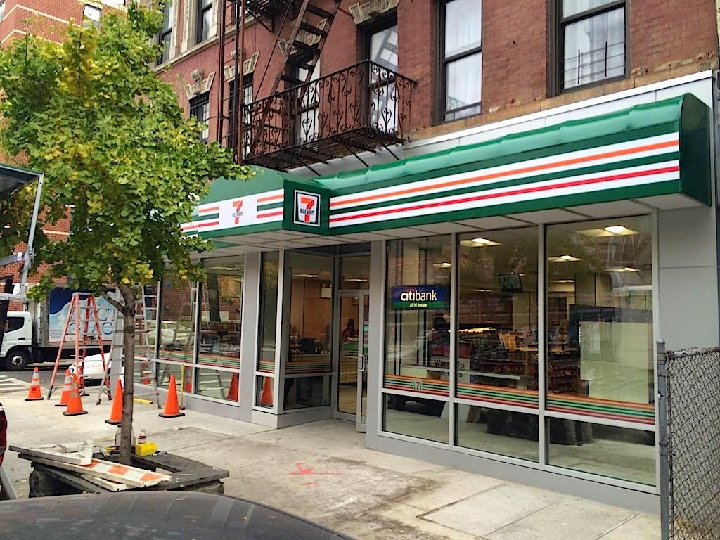 7 Eleven On Avenue A