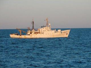 NOAA Ship Albatross
