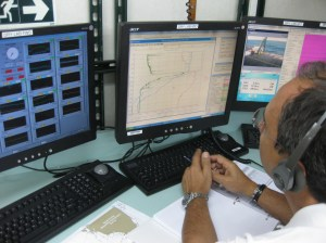 CDT Control Center