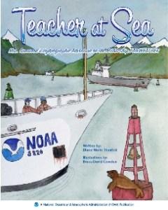 "Teacher at Sea: Mrs. Armwood's Hydrographic Adventure on the NOAA Ship FAIRWEATHER"","