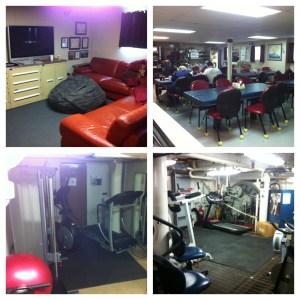 Ship Spaces