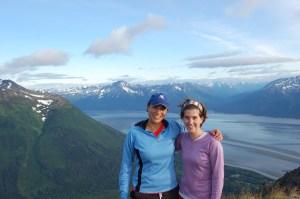 Rosalind in Alaska