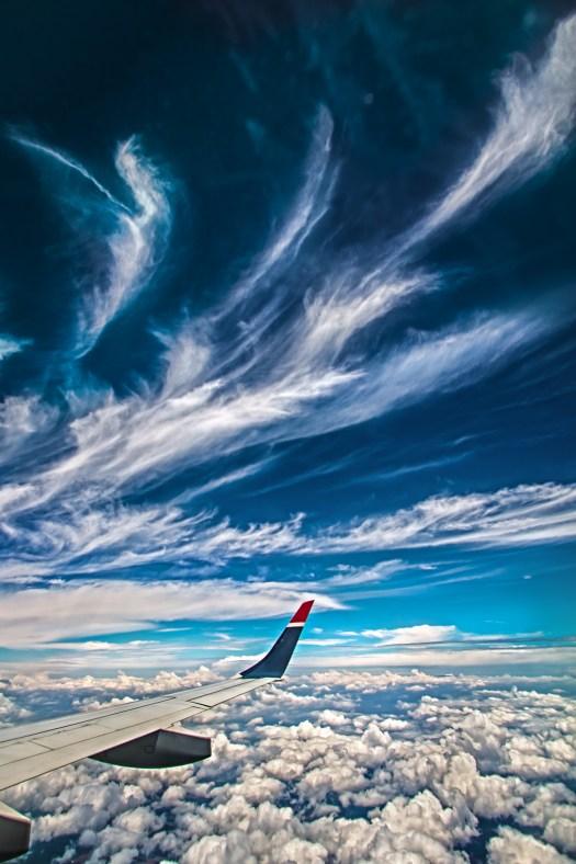 Philadelphia Clouds