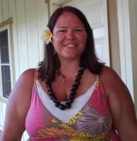Virginia Warren, 2013 NOAA Teacher at Sea