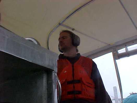 Carl Verplank-Seaman Surveyor