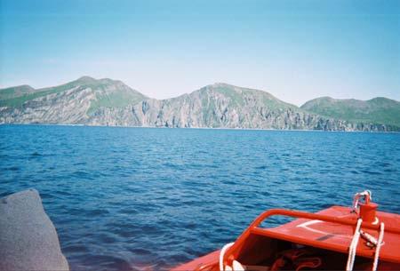 Shumagin Islands, AK. Islands, AK.