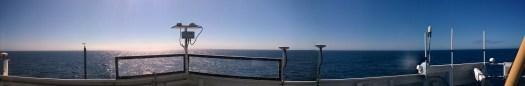 Bering Panorama