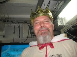 Tim - Dominos King
