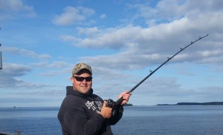#fishinginkodiak
