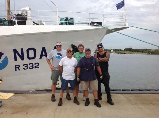 the-deck-crew-chris-nichols-mike-conway-tim-martin-james-rhue-and-chris-rawley