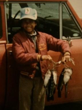 Proctor Fishing