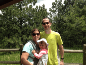 1 - Family Hike