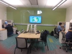 Lab at UMass Dartmouth