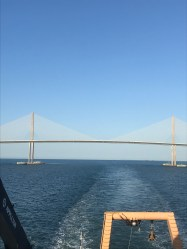 Tampa Skyway Bridge