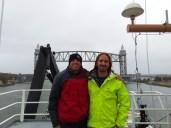 Me and Scientist Ben