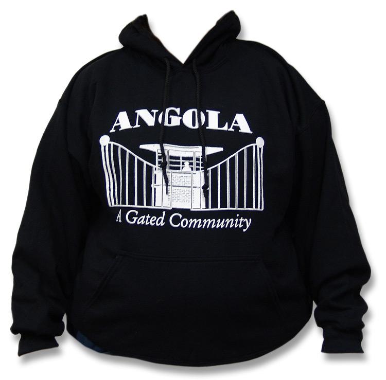 Angola Prison Rodeo 2010 No Adventure