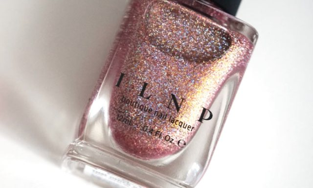 Image of nail polish bottle with ILNP that other girl