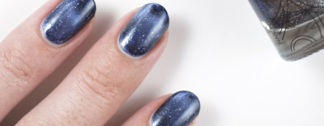 swatch of masure polish the universe