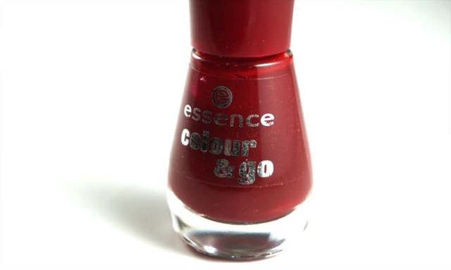 picture of the bottle of essence do you speak love?