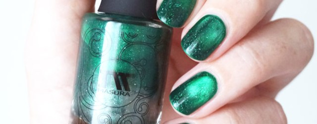 swatch of masura the pillars of creation