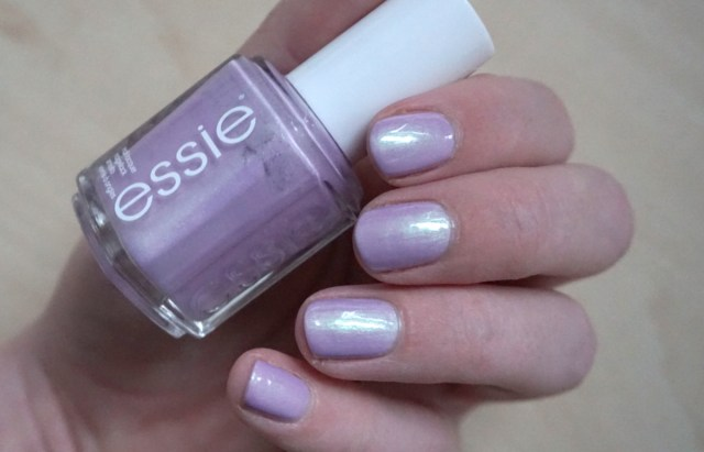 Essie Tiers of Joy