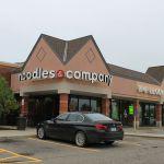 Noodles Restaurant