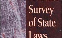 National Survey of State Laws - Leiter