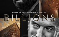 Billions - Showtime Network