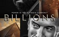 Billions - Showtime Network