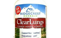 Clear Lungs