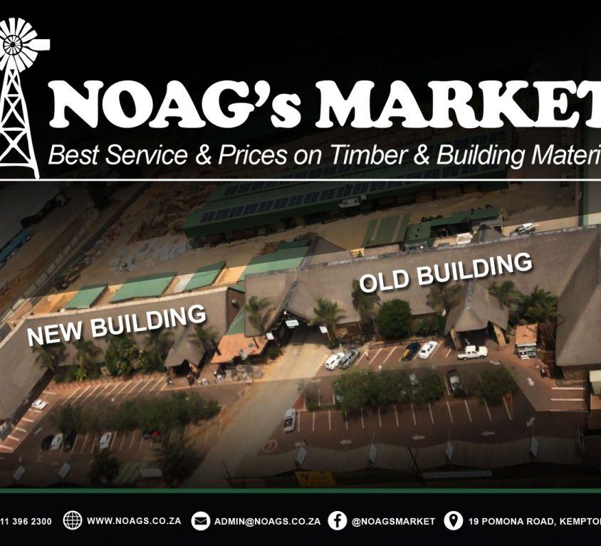 noag buildings layout